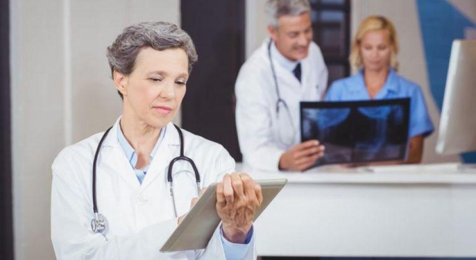 Entenda a importância do raio X no diagnóstico médico