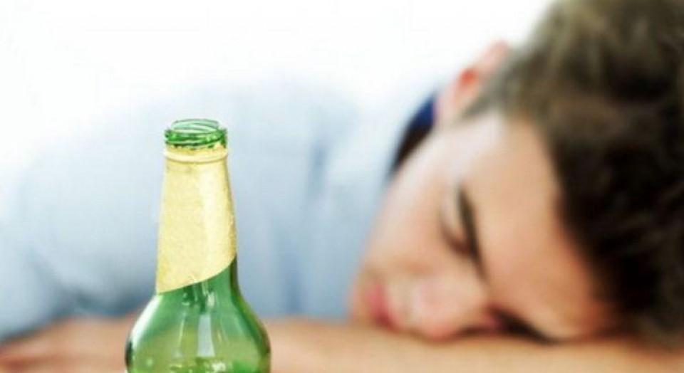 Quais os problemas do excesso de álcool?