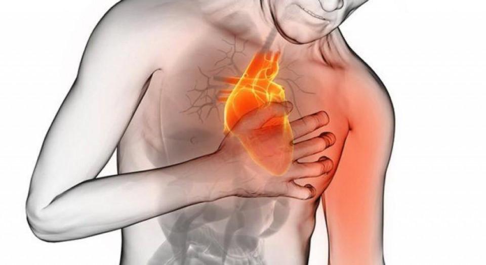 Quais sintomas indicam doenças cardiovasculares?