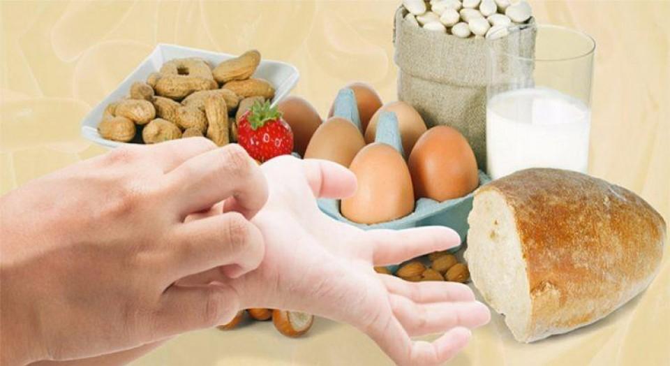 Alergias alimentares mais comuns: quais são? Quais os sintomas?