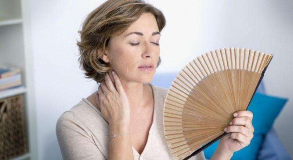 7 Sintomas Comuns de que a Menopausa está próxima!
