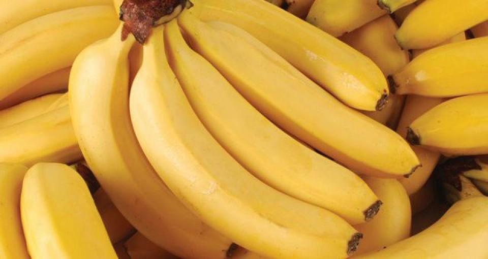Banana… a fruta do humor