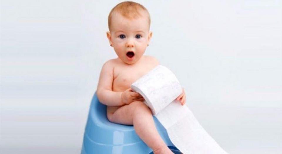 Constipação infantil: como combater este problema tão comum?