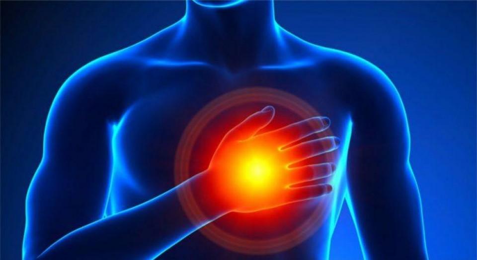 Dor no peito: o que seu corpo está dizendo?