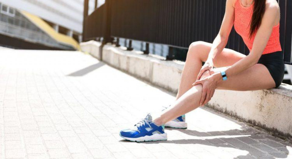 Dores no joelho: como a fisioterapia pode ajudar?
