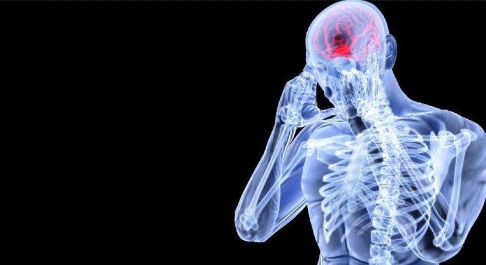Estudo de perfusão cerebral (spect) avalia os distúrbios psiquiátricos e as alterações do comportamento