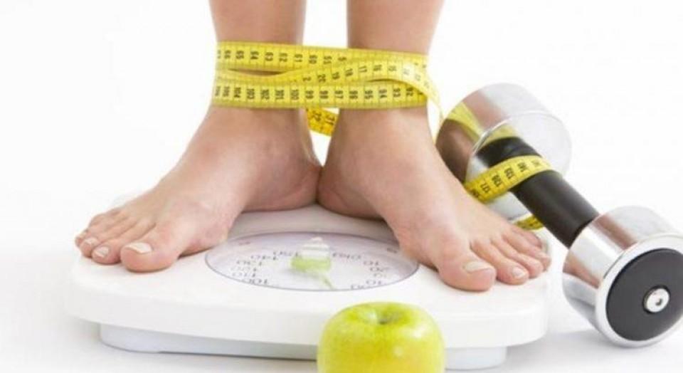 Perca de peso e bioimpedancia