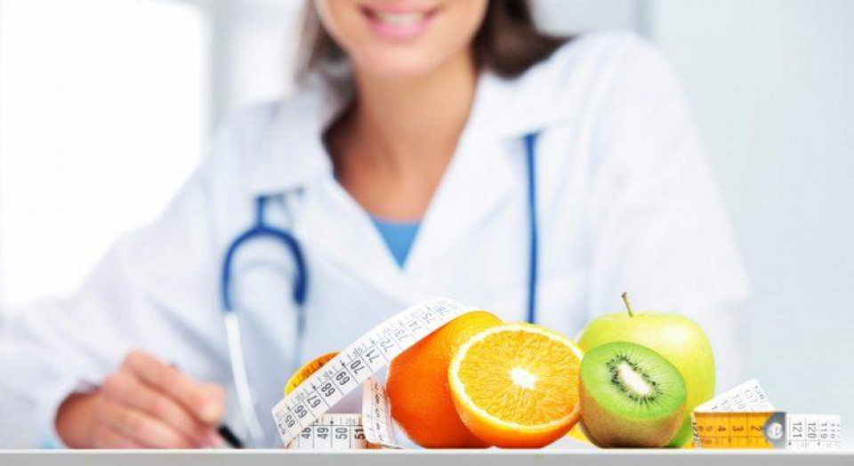 Saiba porque procurar um nutricionista antes de iniciar uma dieta