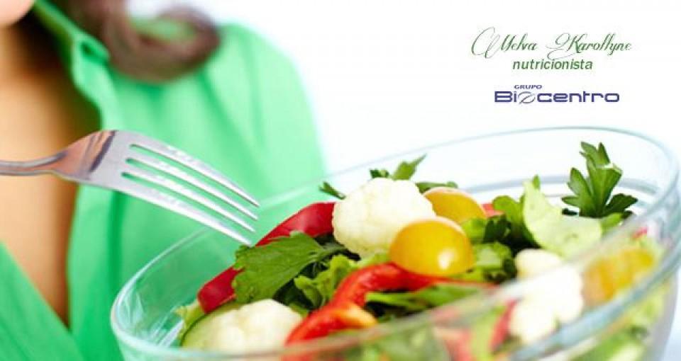 Saúde, Qualidade de Vida, Alimentação Saudável