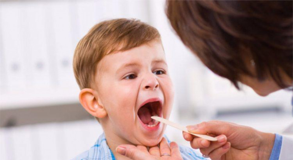 Seu filho tem problemas de adenoide? Saiba tudo sobre a doença!