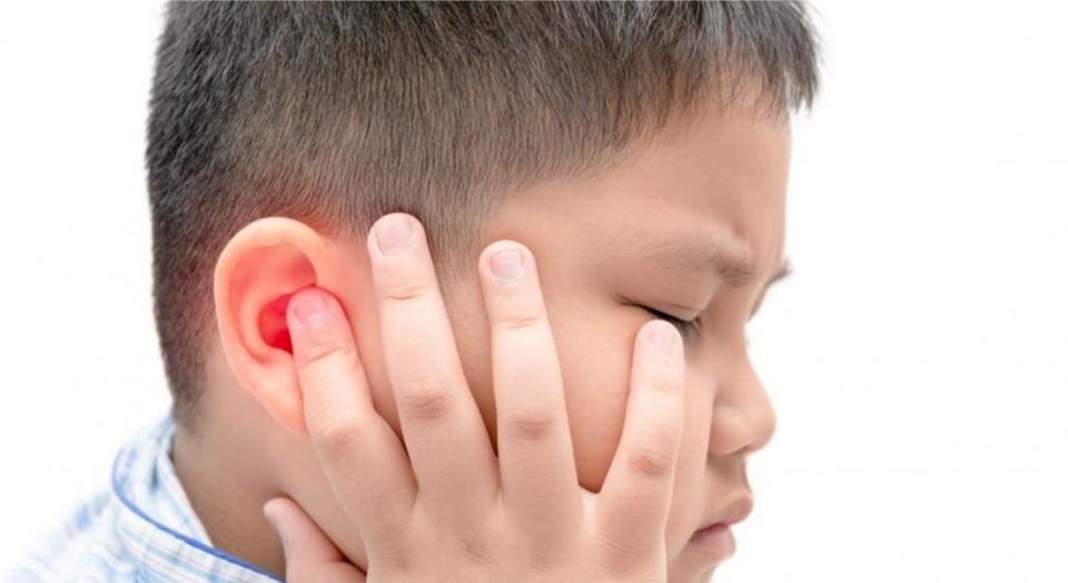 Infecção de ouvido: o que deve ser feito?