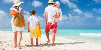 Como as férias podem impactar na sua saúde?