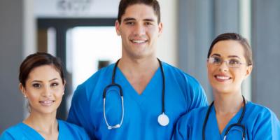 Profissionais da saúde: descubra como cada um destes pode te ajudar!