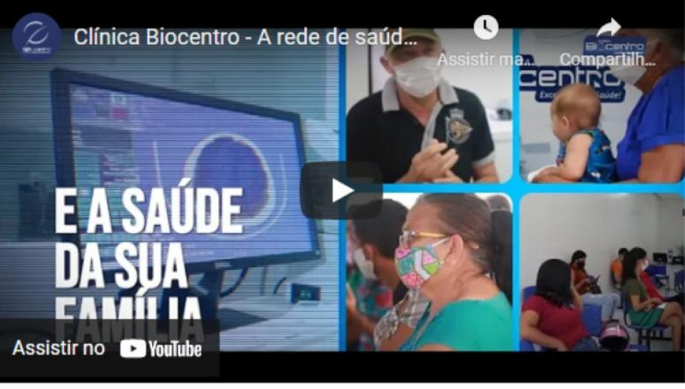 Clínica Biocentro