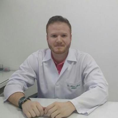 Dr. Moaci Ferreira de Morais Junior