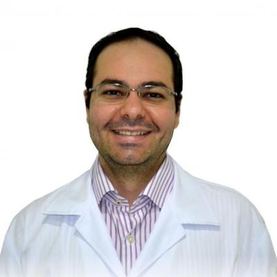 Dr. Racine Macedo Bastos