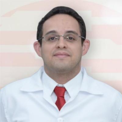 Dr. Raphael Xenofonte Morais Pinheiro