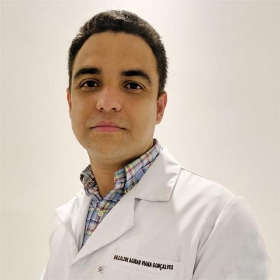 Dr. Calebe Aguiar Viana Gonçalves