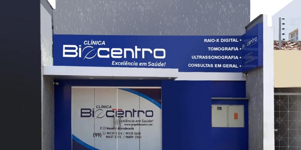Biocentro Barra do Corda