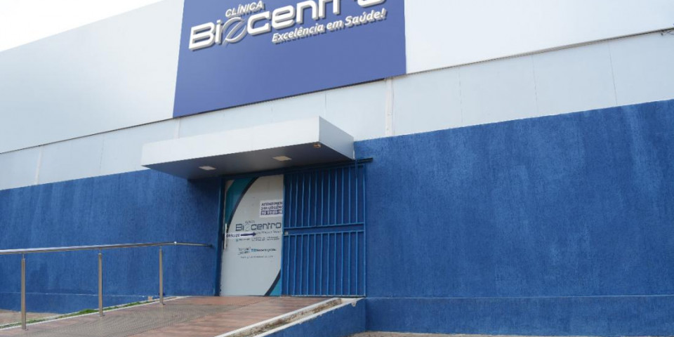 Biocentro Grajaú