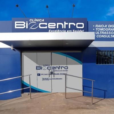 Biocentro Pedreiras