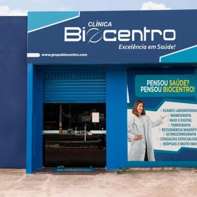 Biocentro São Mateus