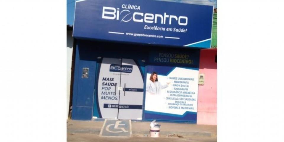 Biocentro Santo Antônio dos Lopes