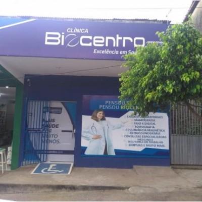 Biocentro Vargem Grande